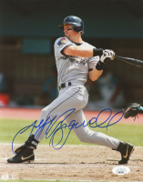 Jeff Bagwell Signed Astros 8x10 Photo (JSA COA) at PristineAuction.com