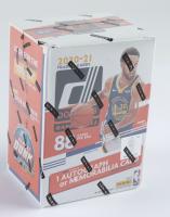 2020-21 Panini Donruss Basketball Blaster Box of (88) Cards at PristineAuction.com