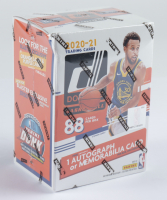 2020-21 Panini Donruss Basketball Blaster Box of (88) Cards (See Description) at PristineAuction.com