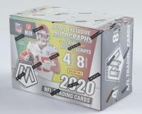 2020 Panini Mosaic Football Blaster Box with (8) Packs at PristineAuction.com