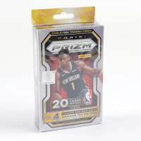 2020-21 Panini Prizm Basketball Blaster Box with (20) Cards at PristineAuction.com
