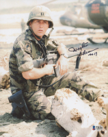"""Martin Sheen Signed """"Apocalypse Now"""" 8x10 Photo Inscribed """"2019"""" (Beckett COA) at PristineAuction.com"""