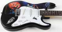 "Nate Mendel Signed Foo Fighters 38.5"" Electric Guitar (JSA COA) at PristineAuction.com"