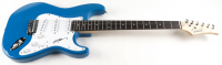 Willie Nelson Signed Electric Guitar (JSA Hologram) at PristineAuction.com