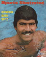 Mark Spitz Signed 8x10 Photo (Beckett COA) at PristineAuction.com