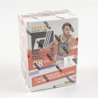 2020-21 Panini Donruss Basketball Blaster Box with (11) Packs at PristineAuction.com