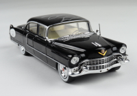 """Gianni Russo Signed """"The Godfather"""" 1955 Cadillac Fleetwood Series 60 Die-Cast Car Inscribed """"Carlo"""" (JSA COA) at PristineAuction.com"""