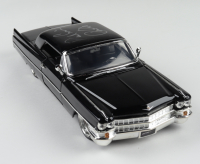 "Paul Sorvino Signed 1963 Cadillac Die-Cast Car Inscribed ""Paulie"" (JSA COA) at PristineAuction.com"