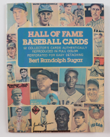 1978 Hall of Fame Baseball Cards Magazine (See Description) at PristineAuction.com