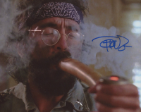 """Tommy Chong Signed """"Cheech & Chong's Next Movie"""" 8x10 Photo (AutographCOA COA) at PristineAuction.com"""