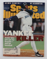 "1995 ""Sports Illustrated"" Magazine at PristineAuction.com"