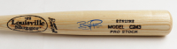 Brandon Phillips Signed Louisville Slugger Baseball Bat (JSA COA) at PristineAuction.com