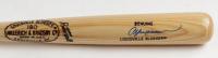 Andre Dawson Signed Lousville Slugger Baseball Bat (JSA COA) (See Description) at PristineAuction.com