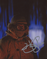 "T. K. Carter Signed ""The Thing"" 8x10 Photo (AutographCOA COA) at PristineAuction.com"