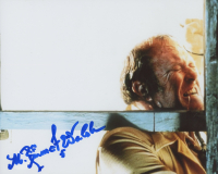 "M. Emmet Walsh Signed ""Blood Simple"" 8x10 Photo (AutographCOA COA) at PristineAuction.com"