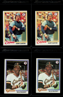 """""""1978 TOPPS BASEBALL COMPLETE SET BREAK"""" MYSTERY BOX– 25 CARDS PER BOX at PristineAuction.com"""