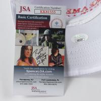 "Ivanka Trump Signed ""Make America Great Again"" Adjustable Hat (JSA COA) at PristineAuction.com"