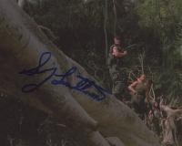 "Sonny Landham Signed ""Predator"" 8x10 Photo (AutographCOA COA) at PristineAuction.com"