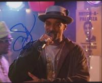 Snoop Dogg Signed 8x10 Photo (AutographCOA COA) (See Description) at PristineAuction.com