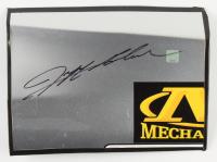Jeff Gordon Signed Race-Used NASCAR 2015 #24 Sheet Metal Piece (Gordon Hologram & Hendrick Motorsports COA) at PristineAuction.com