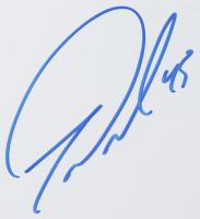 Tom Wilson Signed Capitals 12x18 Photo (JSA Hologram) at PristineAuction.com