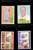 1965 Topps Baseball Complete Set Break Mystery Box – 10 Cards Per Box! at PristineAuction.com