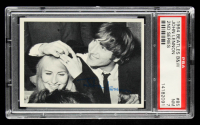 John Lennon 1964 Beatles B&W 2nd Series #85 (PSA 7) at PristineAuction.com