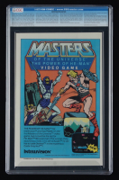 """1984 """"Amethyst, Princess of Gemworld"""" Issue #1 DC Comic Book (CGC 9.8) at PristineAuction.com"""