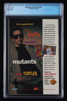 """1993 """"Guardians of The Galaxy"""" Issue #34 Marvel Comic Book (CGC 9.6) at PristineAuction.com"""
