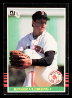 Roger Clemens 1985 Donruss #273 RC at PristineAuction.com