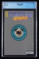 "2020 ""TMNT: Jennika"" Issue #3 Alan Quah Thor #337 Homage Variant IDW Comic Book (CGC 9.8) at PristineAuction.com"