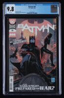 "2020 ""Batman"" Issue #94 DC Comic Book (CGC 9.8) at PristineAuction.com"