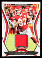 Travis Kelce 2020 Certified Materials #21 #45/299 at PristineAuction.com