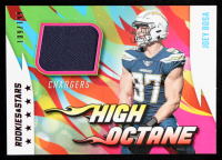 Joey Bosa 2020 Rookies and Stars High Octane Memorabilia #12 #109/199 at PristineAuction.com