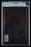 "2003 ""Fantastic Four"" Issue #500 Directors Cut Edition Marvel Comic Book (CGC 9.8) at PristineAuction.com"
