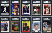 Icon Authentic SPX Series 86 Mystery Box 100+ Cards Per Box at PristineAuction.com