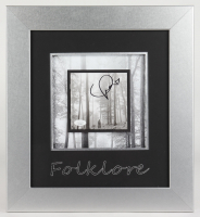 "Taylor Swift Signed 15x17 Custom Framed ""Folklore"" Album Photo Display (JSA COA) at PristineAuction.com"