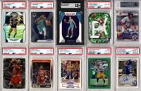 Icon Authentic SPX Series 87 Mystery Box 100+ Cards Per Box at PristineAuction.com
