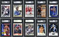 Icon Authentic SPX Series 88 Mystery Box 100+ Cards Per Box at PristineAuction.com