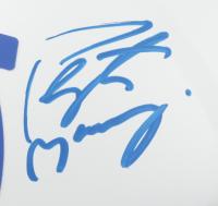 Peyton Manning Signed Colts Full-Size Lunar Eclipse Alternate Speed Helmet (Fanatics Hologram) at PristineAuction.com