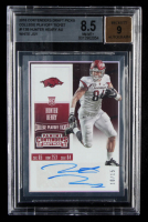 Hunter Henry 2016 Panini Contenders Draft Picks College Playoff Ticket #113B Autograph at PristineAuction.com