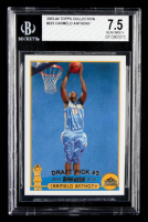 Carmelo Anthony 2003-04 Topps Collection #223 RC (BGS 7.5) at PristineAuction.com
