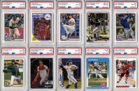 Icon Authentic SPX Series 90 Mystery Box 100+ Cards Per Box at PristineAuction.com