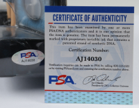 "John Cena Signed WWE ""Road to Wrestlemania"" Action Figure (PSA COA) (See Description) at PristineAuction.com"