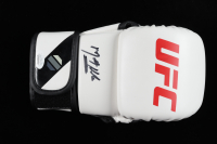 Matt Hughes Signed UFC Glove (JSA COA) at PristineAuction.com