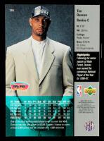 Tim Duncan 1997-98 Upper Deck #114 RC at PristineAuction.com
