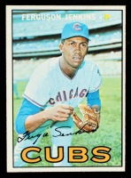 Fergie Jenkins 1967 Topps #333 at PristineAuction.com