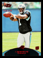 Cam Newton 2011 Topps Prime Red #50 #118/499 at PristineAuction.com