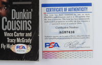 Phil Jackson Signed 1999 Sports Illustrated Magazine (PSA COA) (See Description) at PristineAuction.com
