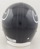Deshaun Watson Signed Texans Full-Size Helmet (Stiener COA) at PristineAuction.com